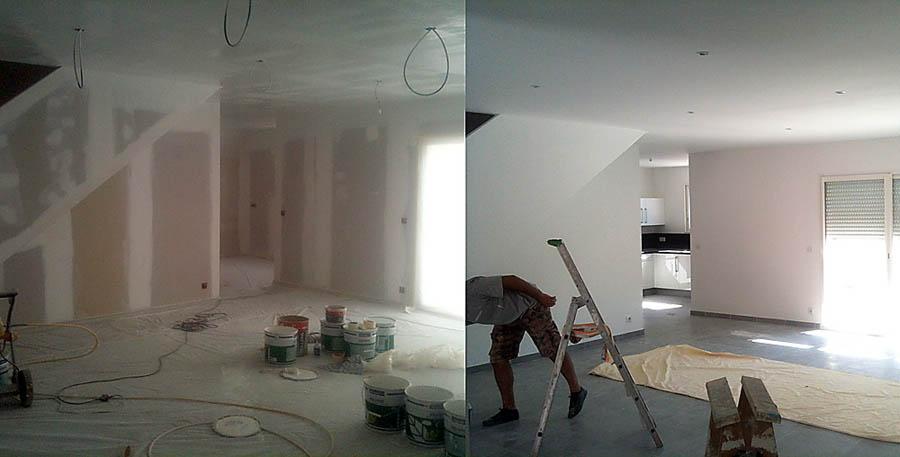 r novation int rieur. Black Bedroom Furniture Sets. Home Design Ideas